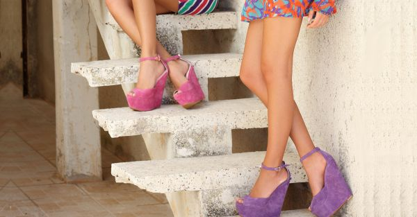 Pretty Wedges Under Rs 700? We Want Them ALL!
