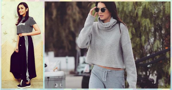How To Style Sporty Stuff With Basic Wear And Look Trendy!