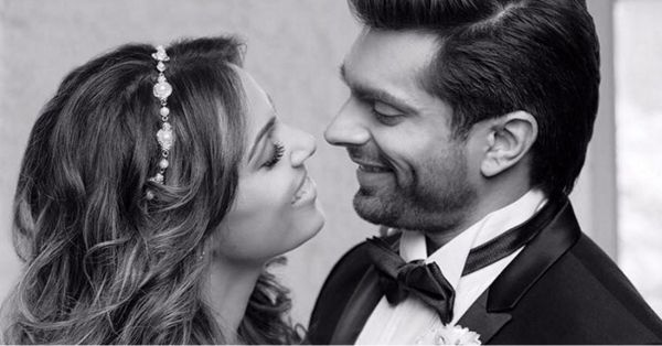 Bipasha & Karan's Wedding Invite Is Making Us Want To BE There!