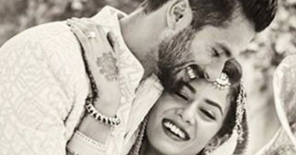 Mira Rajput Is Pregnant! And Shahid Couldn't Be More Excited!