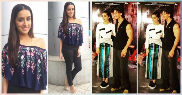 Shraddha's Simple Yet Stylish Outfits Are Making Us Go WOW!