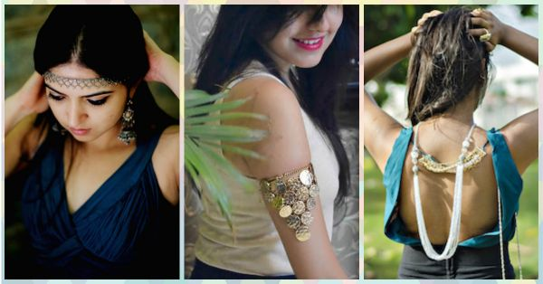 How To Style Your Old Accessories In Completely New Ways!