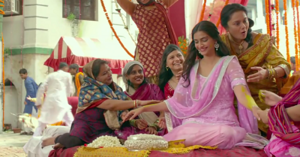 The *Real* Reason Why Haldi Ubtan Is Put Before The Wedding