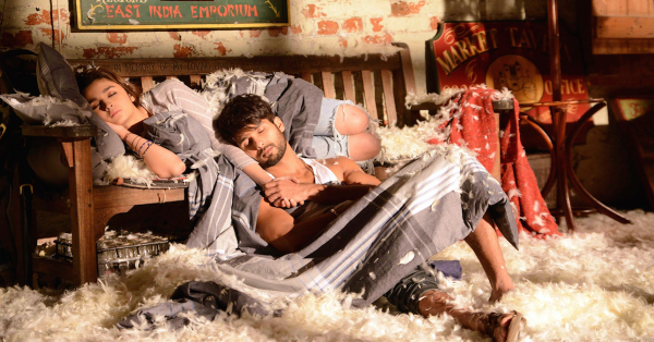 7 Signs You And Your Boyfriend Are Basically A Married Couple!