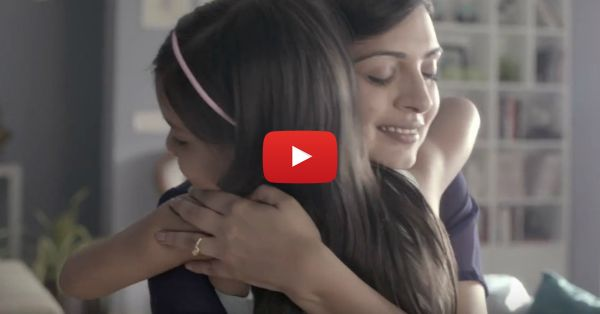 This Adorable Video WILL Make You Want To Hug Your Mom Tight!