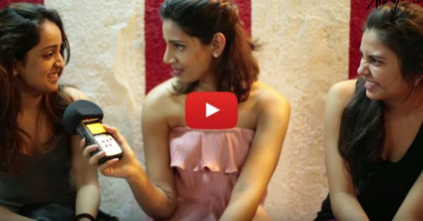 These Girls Make Talking About Condoms & Stuff Seem So... EASY!
