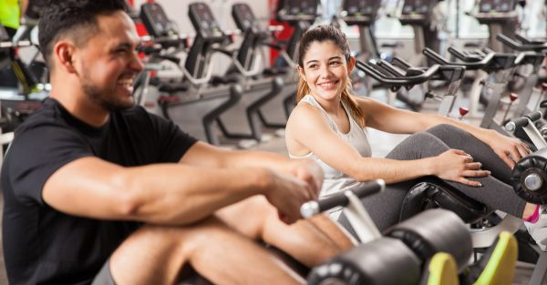 10 Things You'll Only Get If Your Guy Loves The Gym!