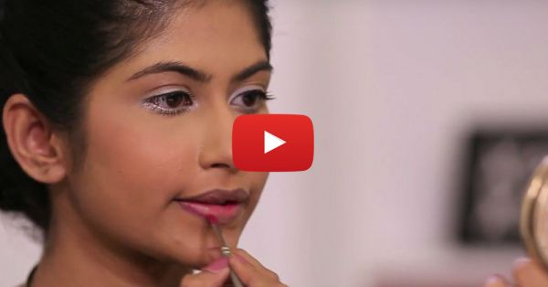 The Perfect Makeup Tricks For Girls With Dusky Skin