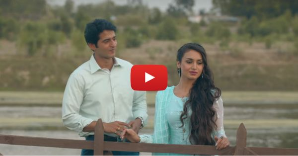 Arijit's New Song Is Perfect For A Slow Dance With Your Guy!