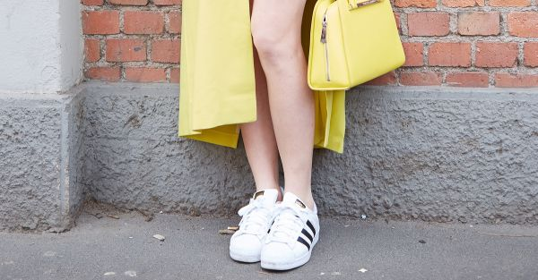 Affordable Alternatives To Adidas's Iconic Superstar Sneakers!