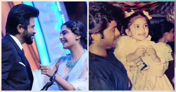 Anil Kapoor Had The Sweetest Message For Sonam On Her Birthday!
