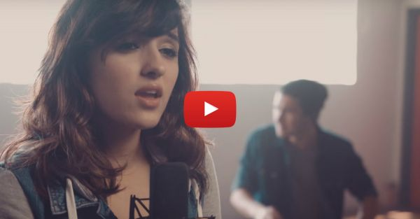 Shirley Setia Covers Calvin Harris & Makes The Song… BETTER!