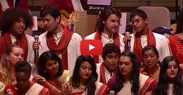 This Soulful Cover Of Kun Faya Kun Will Give You Goosebumps!