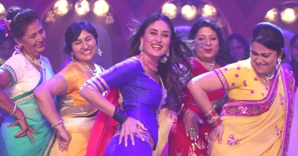 10 Kinds Of Dancers You'll Meet At EVERY Sangeet!