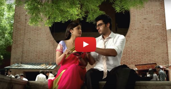 WHY Did They Delete These Scenes From 2 States? They're So Good!