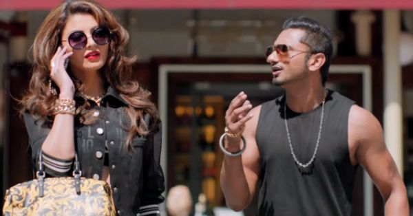The 8 Most WTF Lines From Yo Yo Honey Singh's Songs!!