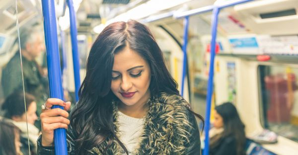 #MyStory: What I Did When I Got Groped At The Metro Station...
