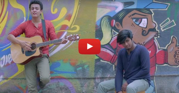 This Cover Of Yeh Fitoor & Ishq Bulaava Is Just SO Romantic!