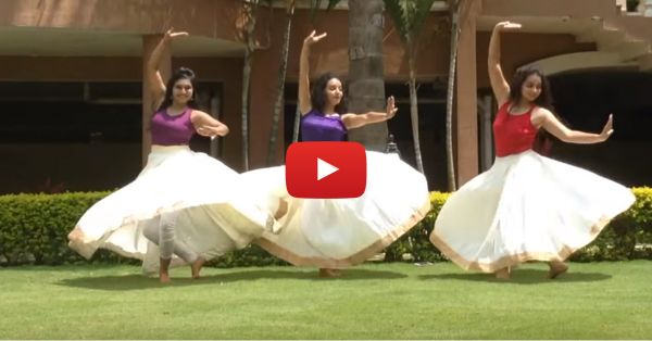 "This Choreography On ""Manwa Laage"" Is Just ​*Breathtaking*​!"