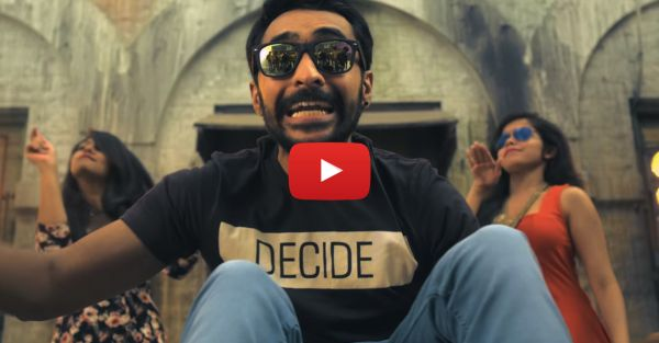 "Rinosh George's ""I'm A Mallu"" Rap Is Simply… AWESOME!"