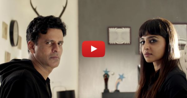 """This Short Thriller Is SO Scary But SO Good - Watch """"Kriti"""" NOW!"""