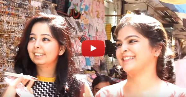 Sarojini vs Delhi Girls: Shopping Secrets You *Have* To Know!