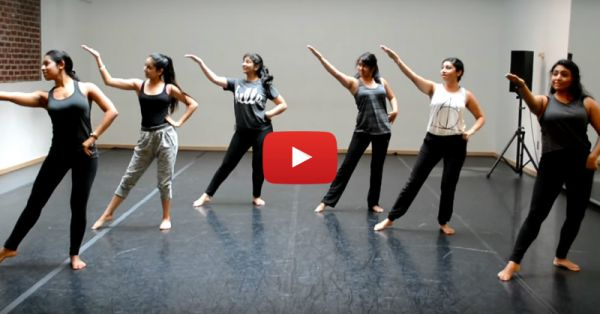 """The Perfect """"Manwa Laage"""" Choreography For Your Bestie's Shaadi!"""