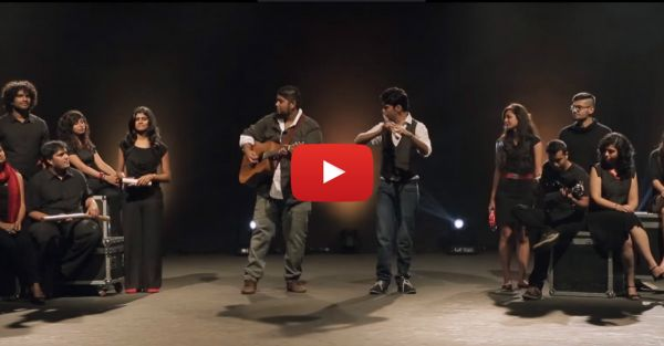 This Medley By The Kabira-Gerua Artists Is Even MORE Beautiful!