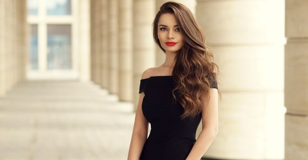 25 Best Black Dresses That You Can Get Under 1000!