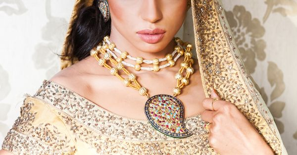 8 Indian Designers Who Are *Perfect* For The New-Age Bride!