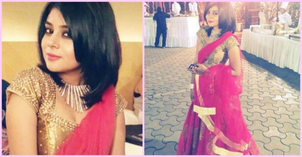 #FashionDiaries: 3 Days To The Shaadi & My Lehenga Didn't Fit!