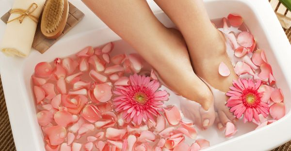 8 Ways To Keep Your Feet Pretty For *Longer* After A Pedicure!