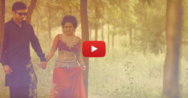This Beautiful Song About Love & Longing Will Break Your Heart!