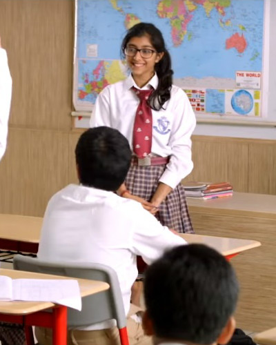 10 Things EVERY Girl Misses About Her School!