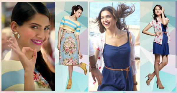 Your FAV Bollywood Movie Outfits - We Found Them For You!