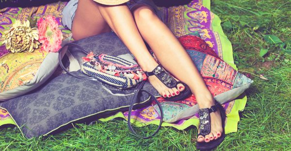 10 Super Cute & Comfy Flats You'll Want To Wear All Day Long!