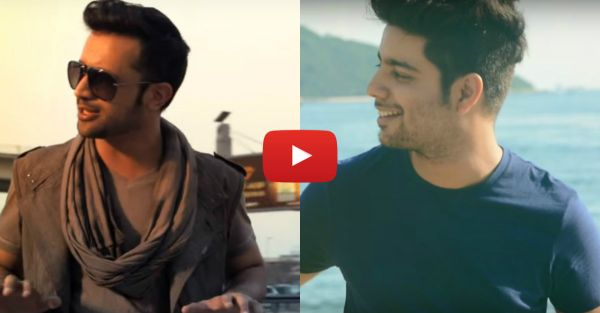 "Is There A *New* Atif Aslam? Watch This ""Pehli Nazar"" Cover NOW!"