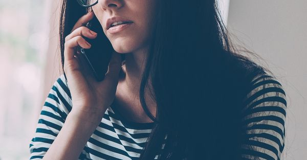 #MyStory: I Got A Call From My Husband's Girlfriend And...
