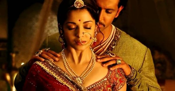 The 'First Night' In An Arranged Marriage... Is It Awkward?!