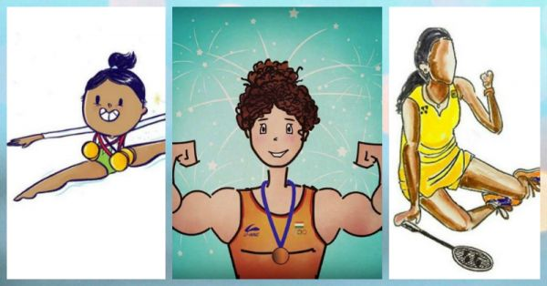 Indian Girls Are Killing It At The Olympics & We Are SO Proud!