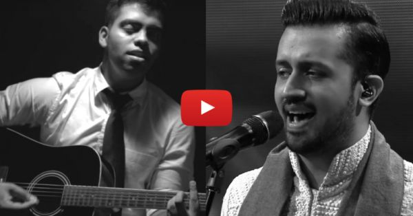 This Medley Of Your FAV Atif Aslam Songs Will Steal Your Heart!