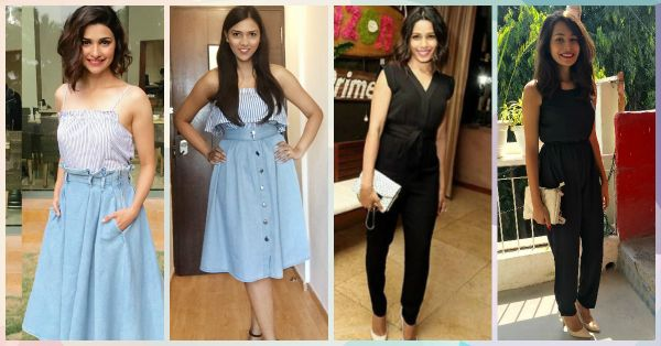 10 Celeb Outfits EVERY Girl Can Rock - Here's How *We* Looked!