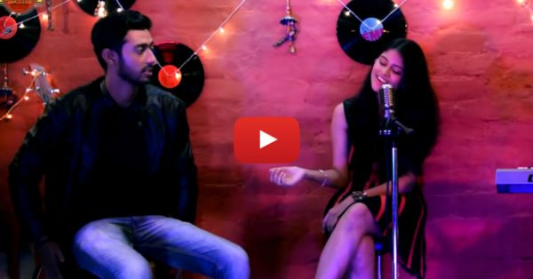 "This Soulful Cover Of ""Tu Tu Hai Wohi"" Is Just SO Beautiful!"