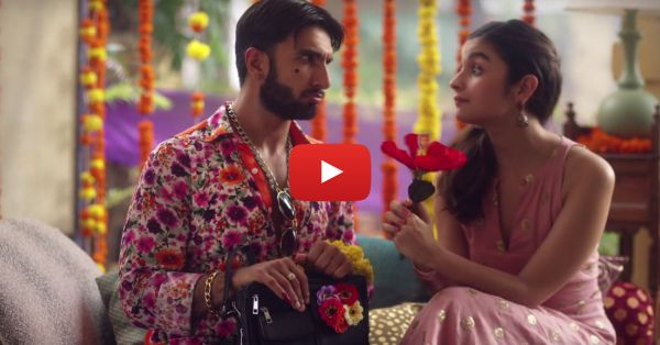 This ADORABLE Alia-Ranveer Ad Will Make You Wish It Was A Movie!