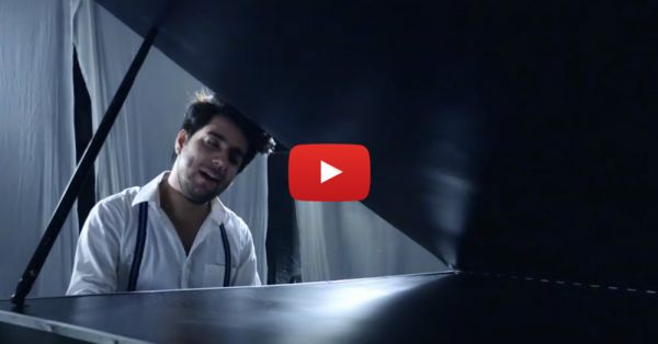 """This Amazing Cover Of """"Kuch Kuch Hota Hai"""" Will Steal Your Heart"""
