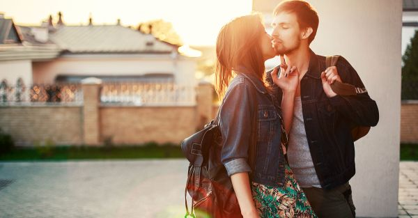 #MyStory: My Boyfriend Kept Our Relationship A Secret...