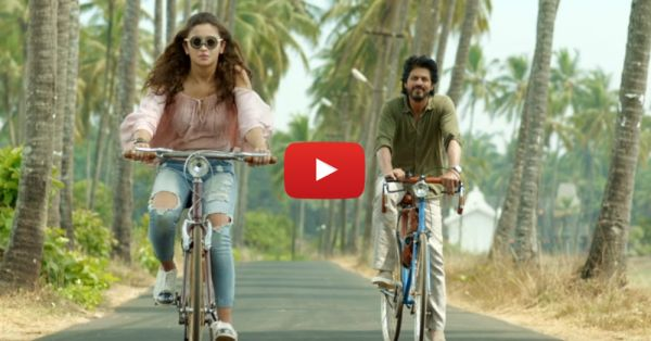 This Adorable Teaser Of 'Dear Zindagi' Will Steal Your Heart!