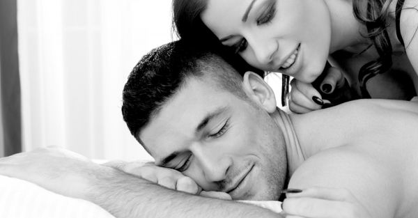 Compliments men love to hear in bed