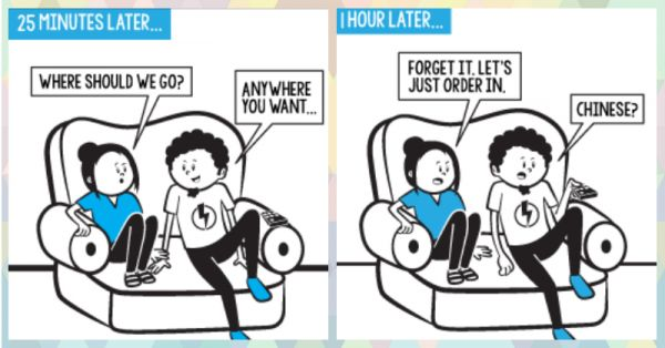 The Most Adorable 'Imperfect Love' Comics To Melt Your Heart!