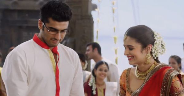 13 Sweet Promises To Make To Each Other During The Saat Pheras!